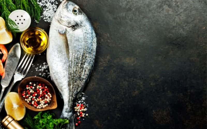 Discover The Health Benefits Of Oily Fish