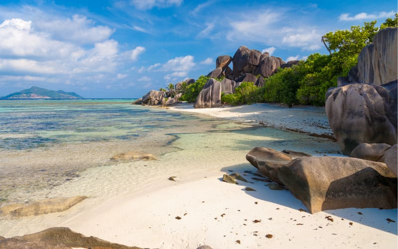 10 Of The World's Best And Most Sought After Beaches
