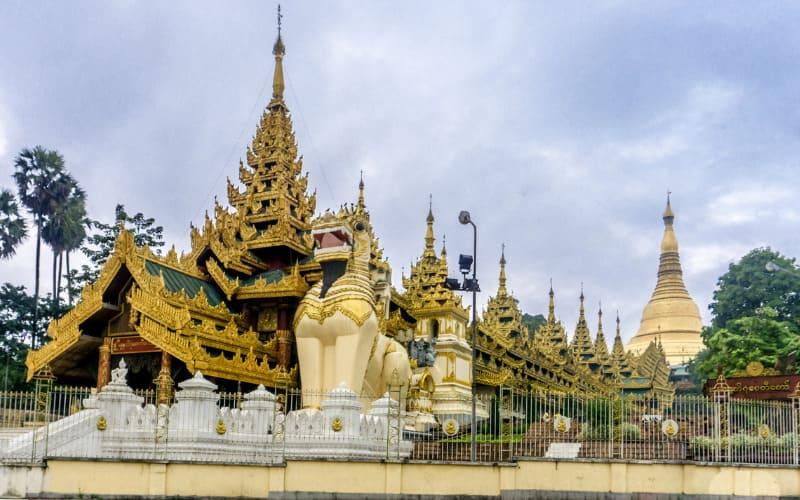 A Travellers Guide To Yangon, Myanmar