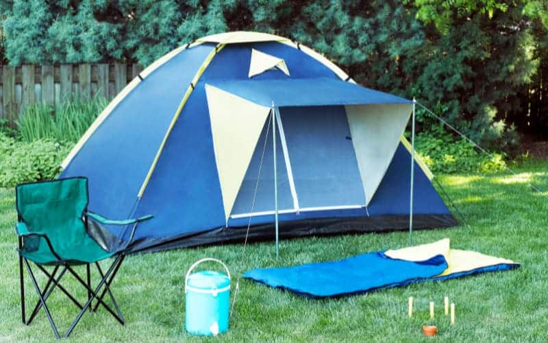 5 Tips To Conserve And Preserve Your Camping Tent