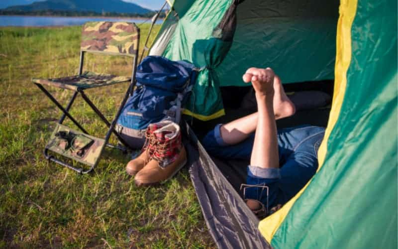Important Safety Tips Prior To Going Camping